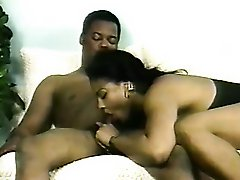Ebony gods black scene