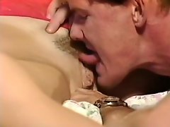 Super horny whore with big boobs gives her lover one hell of a blowjob