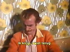 Vintage wham bam thank you spaceman (dutch subs)