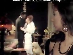 Redhead bride and black dick