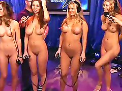 Heather Vandeven - Howard Stern TV