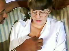 Retro Interracial 167