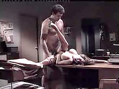 Porn from the 80s with several scenes