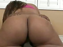 Diamond Dior  Fat Babe Getting Pleased BY BBC