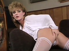 Classic video of Milf Erica giving great head and getting her butt banged
