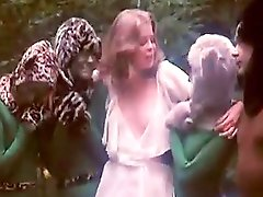 Alice in wonderland porno vintage