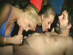 Italie interdite - blowjob scenes