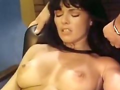 Two big cocks in mouth
