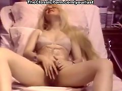 Perverted slutty black and blond heads tease dicks in sex compilation
