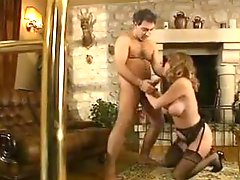 French porn story