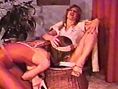 Lesbian Peepshow Loops 560 70s and 80s - Scene 2
