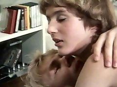 Mother Fucker (Danish Vintage Threesome)