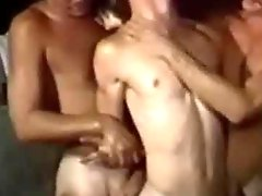 Compilation Of Vintage Gay Fetish