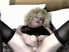 Horny Mom Gets Anal 87.SMYT