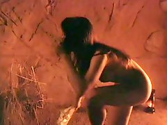 Mia Sara - Black Day Blue Night (Nude) compilation