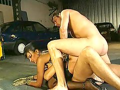 Kinky vintage fun 123 (full movie)