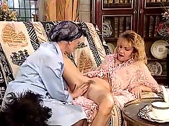 Alain payet classic fingering anal french - 1 part 4