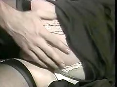 Buttersidedown - SwedishErotica - Little Oral Annie and Honey Wilder