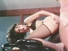 Retro Couple Fucking Like Pros - Porn Star Legend