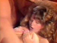 Zealous retro whore with big boobies is fucked mish and gives titfuck