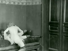 Vintage french porn
