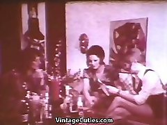 Three Girls Hot Pussy Eating Party