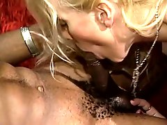 Extremely sexy and filthy whore with nice body gets banged
