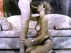 HOT FUCK #103 (Classic Video from the Archives)