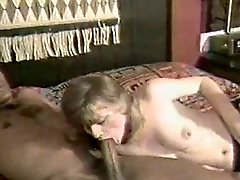 See this nasty redhead bitch as she is joined in the tub by this...