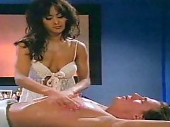 Classic Early Asia Carrera Massage