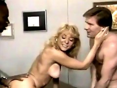 Nina Hartley 3way