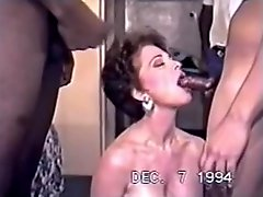 Black Cum Party