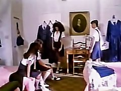 LOOSE TIMES AT RADLEY HIGH  1988