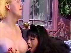 Vintage Tranny and female