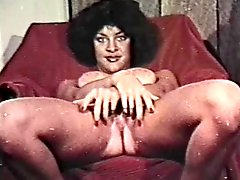 The Real Foxxy Cleopatra