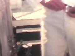 Eric (vintage home movie of a sailors visit