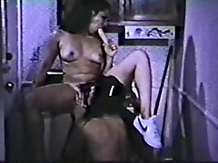 Solo Females, Nudes and Lesbians 30 1970s - Scene 3