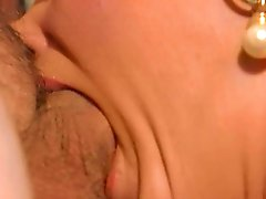 Jenna Fine & Peter North -- Army Man Fucks Commander's Wife