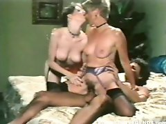 Juliet Anderson Threesome