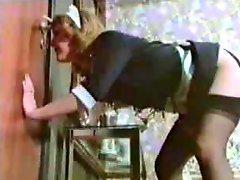 Maid Classic Porn